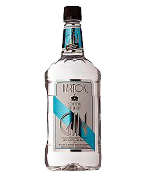 Barton Gin 1.75L