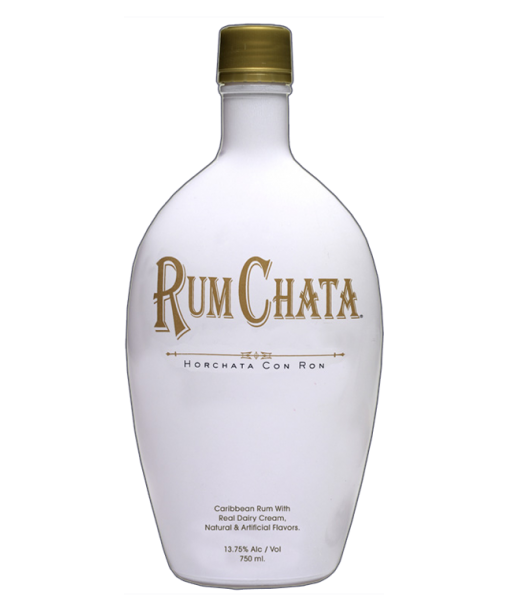 Rum Chata Rum Cream 750ml