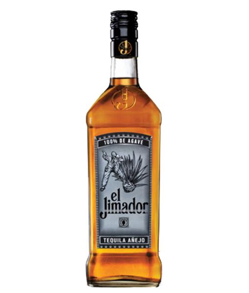 El Jimador Anejo Tequila 750ml