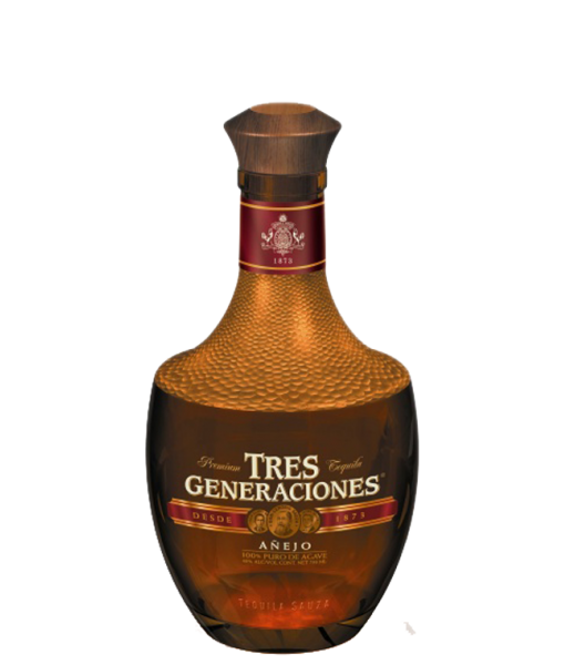 Sauza Tres Generaciones Anejo Tequila 750ml
