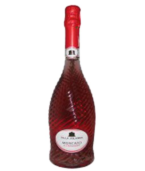 Villas Jolanda Moscato & Strawberry 750ml NV