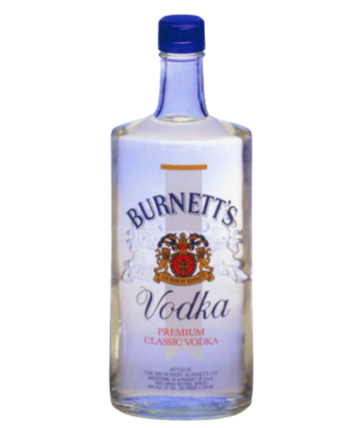 Burnett's Vodka 1L