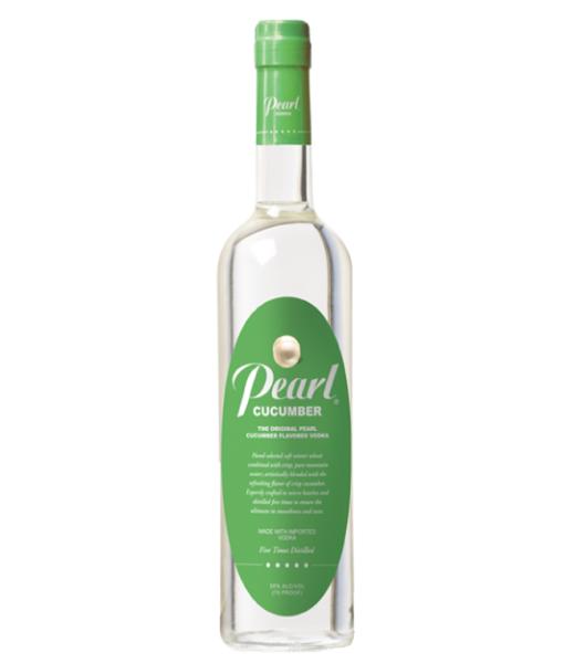 Pearl Cucumber Vodka 1L