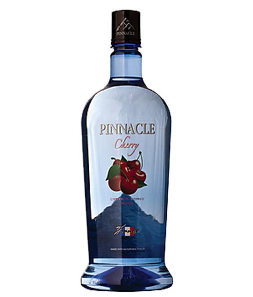 Pinnacle Cherry Vodka 1.75L