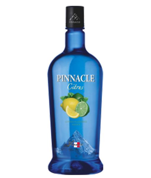 Pinnacle Citrus Vodka 1.75L