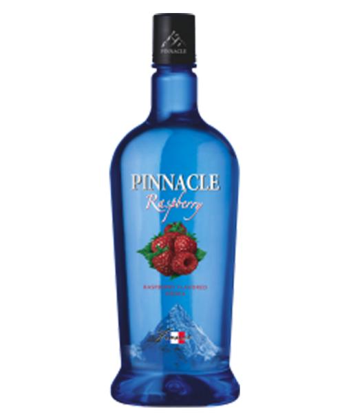 Pinnacle Raspberry Vodka 1.75L