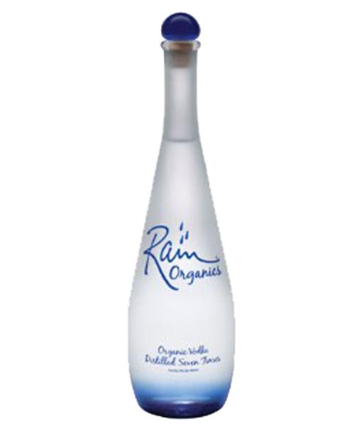 Rain Organic Vodka 1L