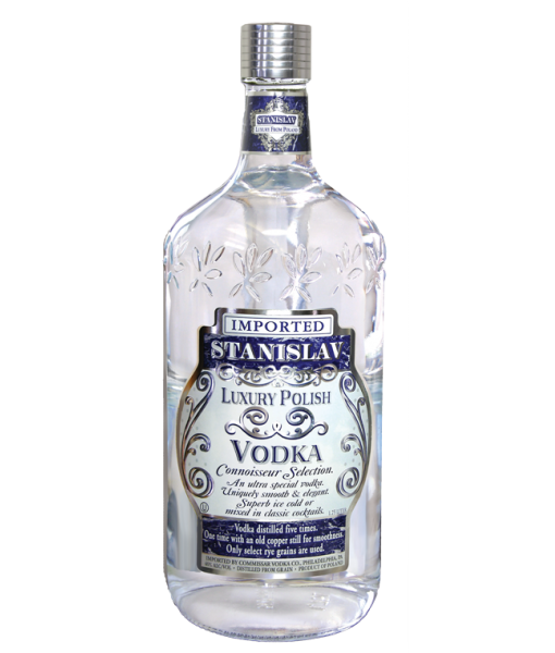 Stanislav Vodka 1.75L