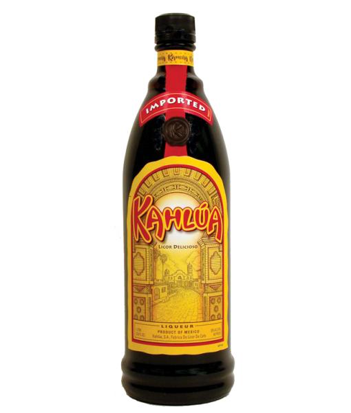 Kahlua Coffee Liqueur 1.75L