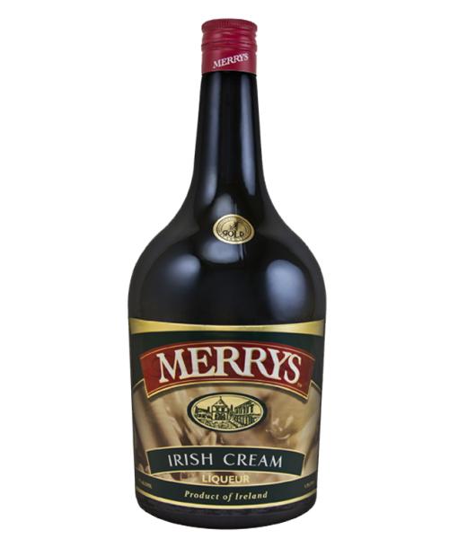 Merrys Irish Cream 750ml