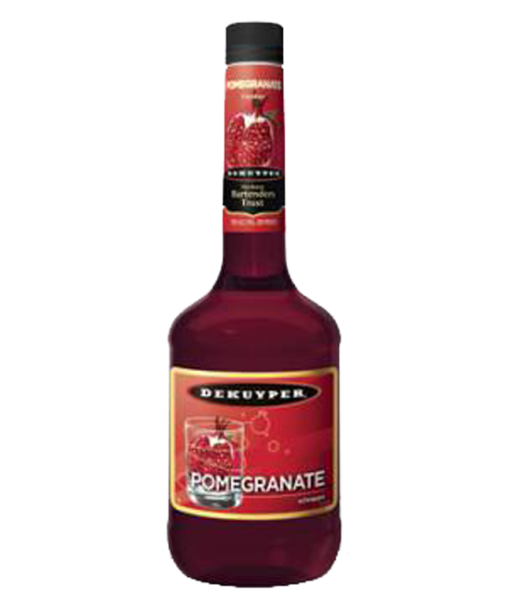 Dekuyper Pomegranate 1L
