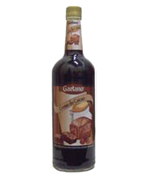 Gaetano Crème De Cacao Dark 1L