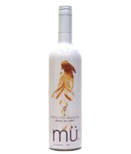 Mu Creamy Coco Cappuccino 750ml NV