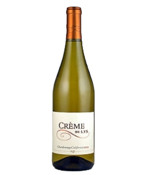 Creme De Lys Chardonnay 750ml NV