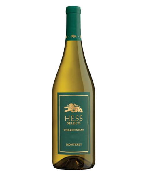 Hess Select Chardonnay Nv