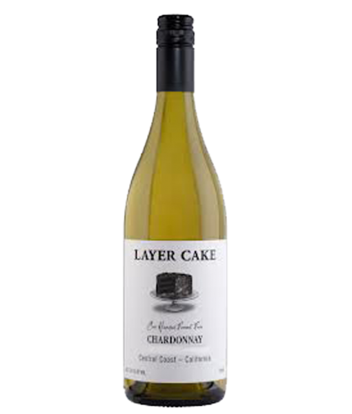 Layer Cake Chardonnay 750ml NV
