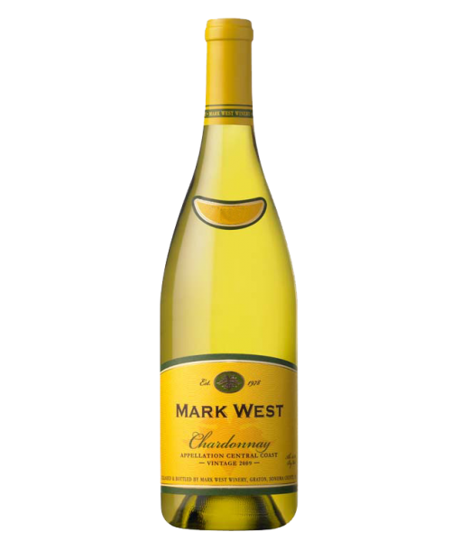 Mark West C.C. Chardonnay 750M