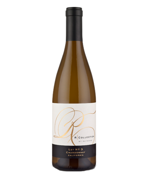 2018 Raymond R Collection Chardonnay 750ml