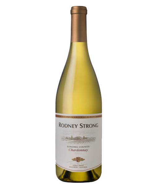 Rodney Strong Chardonnay 750ml NV