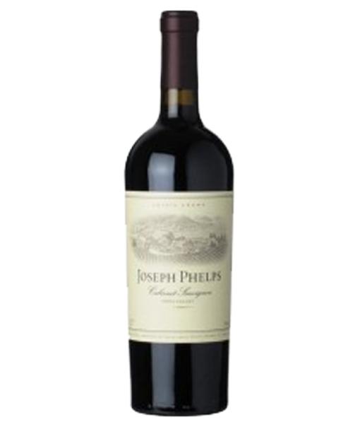 2015 Joseph Phelps Cabernet Sauvignon