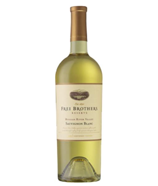 Frei Brothers Sauvignon Blanc 750ml NV