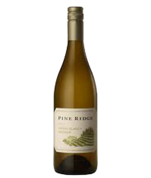 2018 Pine Ridge Chenin Blanc/Viognier 750ml