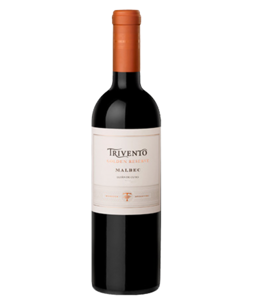 2016 Trivento Golden Reserve Malbec 750Ml