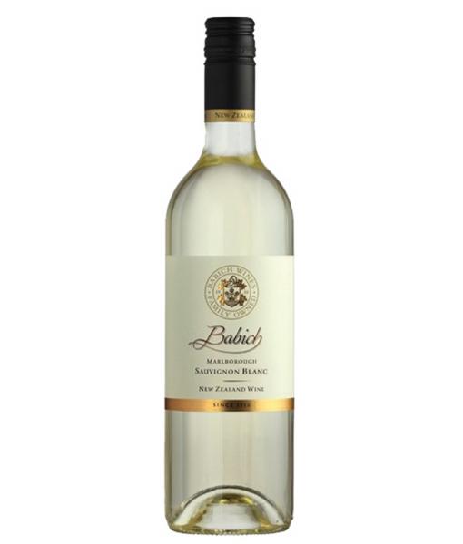 2019 Babich Sauvignon Blanc 750ml