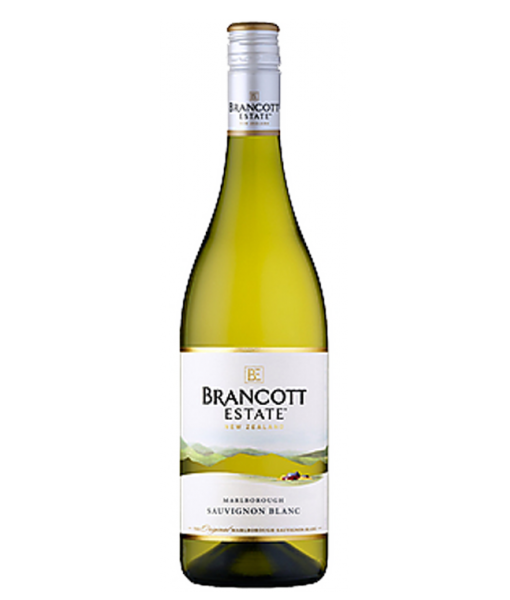 Brancott Sauvignon Blanc 750ml NV