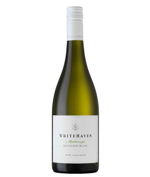 2018 Whitehaven Sauvignon Blanc 750ml