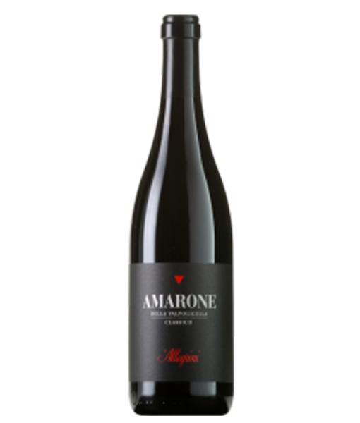 2016 Allegrini Amarone Classico 750ml