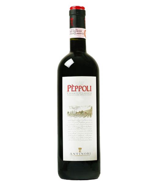 2016 Peppoli Chianti Classico 750ml
