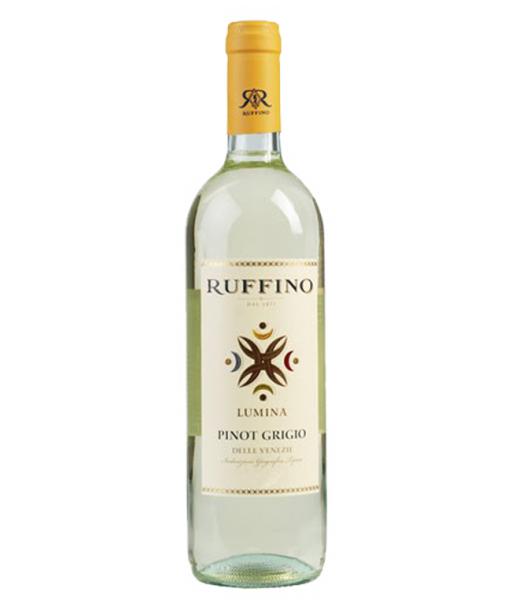 Ruffino Lumina Pinot Grigio 750ml NV