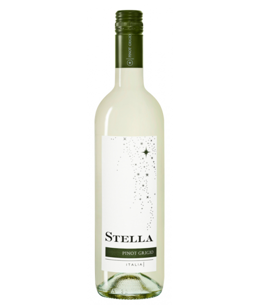 2018 Stella Pinot Grigio 750ml