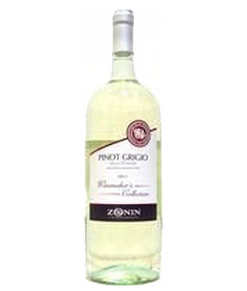 Zonin Pinot Grigio 1.5L NV