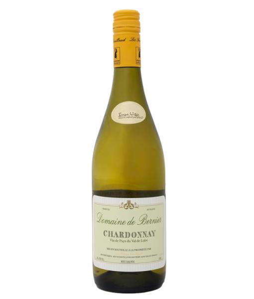 2018 Domaine De Bernier Chardonnay 750ml