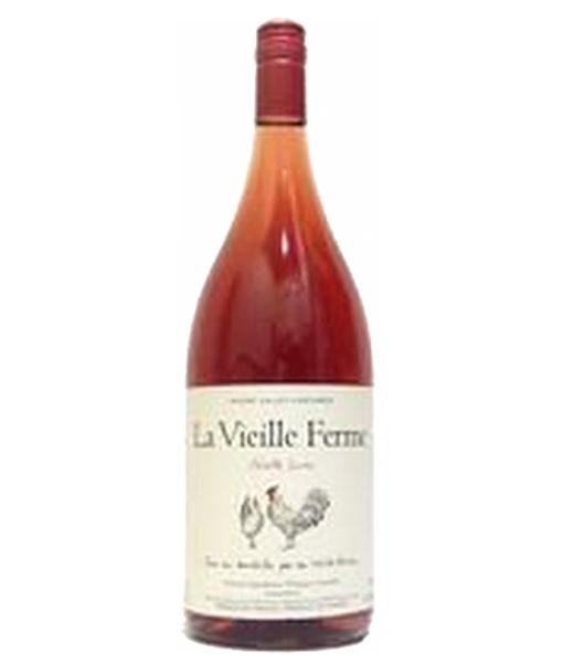 2018 La Vieille Ferme Cotes Du Ventoux Rose 1.5L