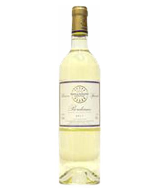 Lafite Rothschild Legende White Bordeaux Nv