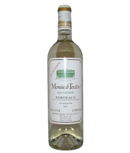 2019 Touton Sauvignon Blanc 750ml