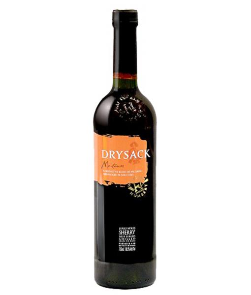 Dry Sack Sherry 750ml NV