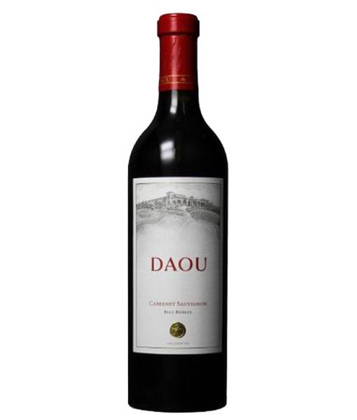 2017 Daou Cabernet Sauvignon 750Ml