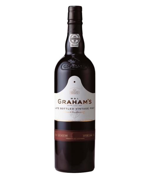 Grahams 2013 LBV Porto 750ml