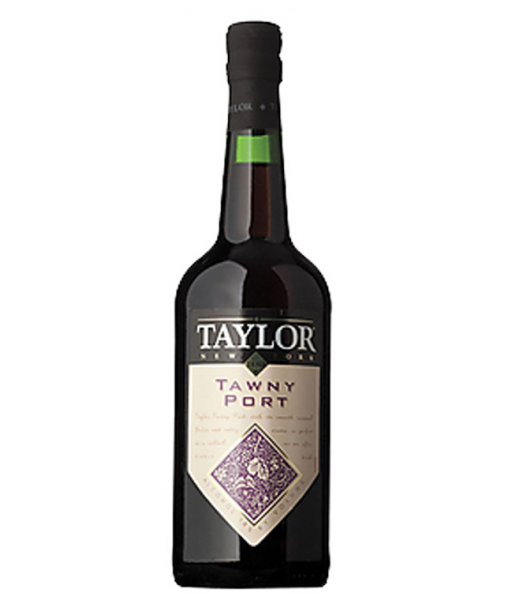 Taylor Tawny Port New York 1.5L NV