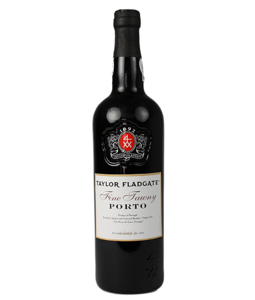 Taylor Fladgate Fine Tawny Porto 750ml NV