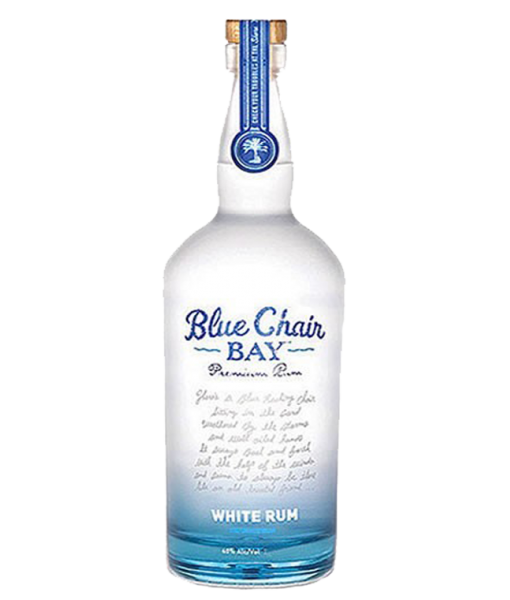 Blue Chair Bay White Rum 1.75L