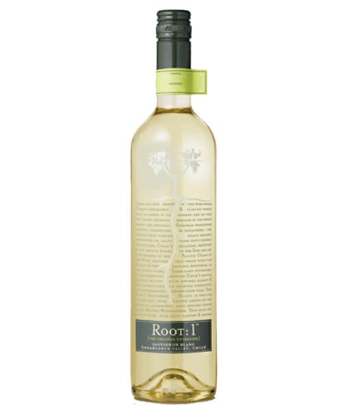 2018 Root One Sauvignon Blanc 750ml