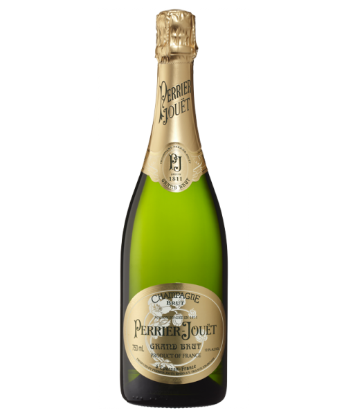Perrier-Jouet Grand Brut 750ml NV