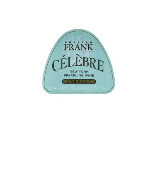 Chateau Frank Celebre Cremant Nv