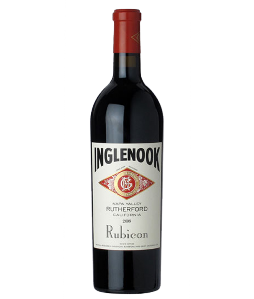 2015 Inglenook Rubicon 750ml