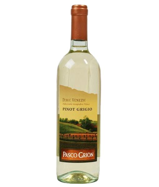Pasco Grion Pinot Grigio 750ml NV